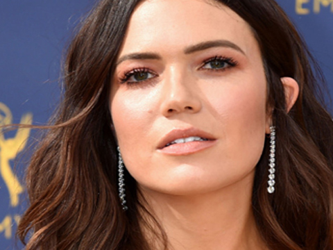 Mandy Moore speaks publicly about emotional abuse from ex-husband.