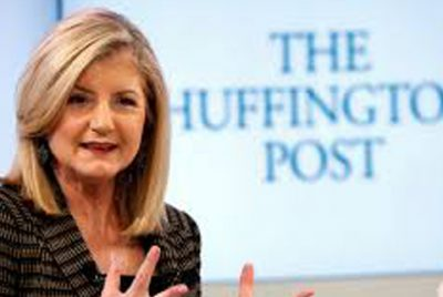 Four Life-Changing Concepts that Arianna Huffington Taught Me