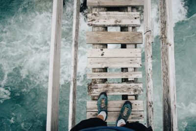 7 Brave Steps to Become Fearless