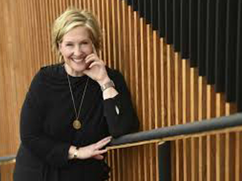 Embrace the Uncool: Brene Brown on Overcoming Shame