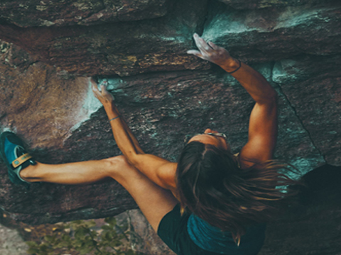 How to be Brave, According to 8 Insanely Courageous Women.