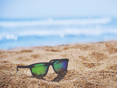 7 Tips for Anyone Who Gets Depressed in the Summer