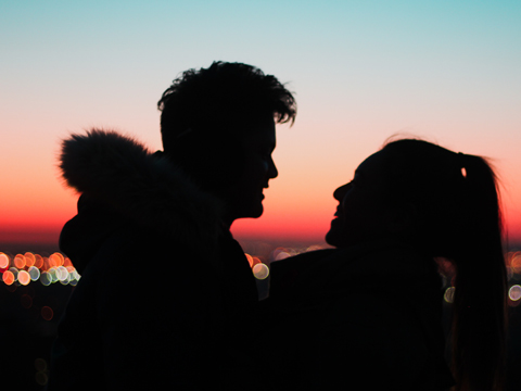 8 Ways To Gauge a Healthy Relationship